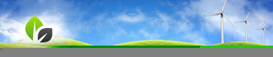 Екологични проекти, планове, доклади за оценка, екологична карта